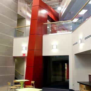 Composite Aluminum Panels Ridgeview 7