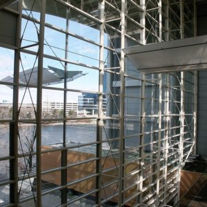 Engineered Curtainwall GRCC 5