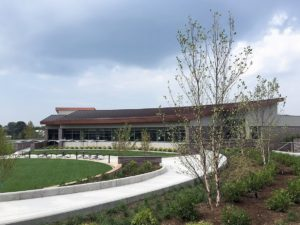 Projects Gun Lake Government Center 2