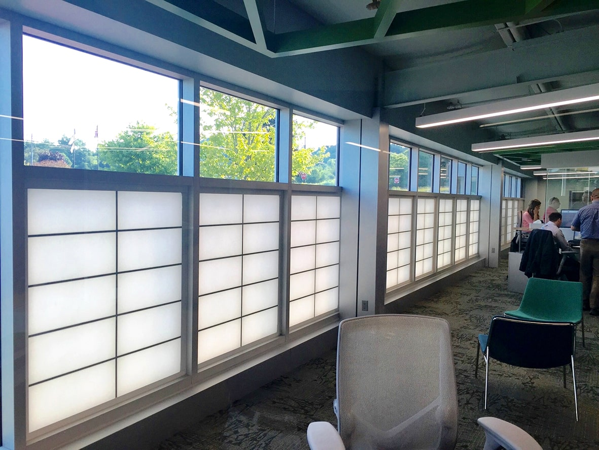 Translucent Panel Systems Kalwall Translucent Panels